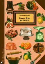 DOCES E BOLOS DO ALENTEJO