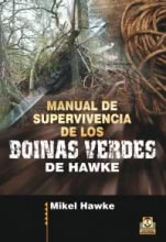 MANUAL DE SUPERVIVENCIA DE LOS BOINAS VERDES