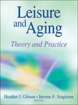 Leisure and Aging - Theory and Practice