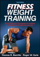 Fitness Weight Training-3rd Edition