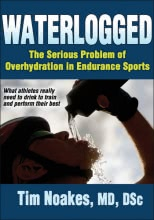 The Serious Problem of Overhydration in Endurance Sports