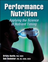 Applying the Science of Nutrient Timing