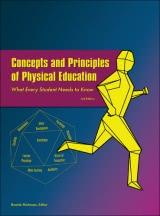 Concepts and Principles of Physical Education-3rd Edition