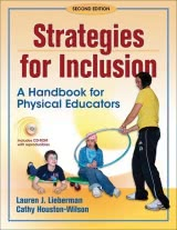 A Handbook for Physical Educators