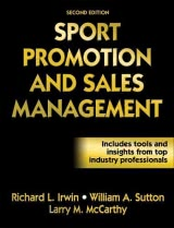 Sport Promotion and Sales Management-2nd Edition