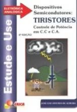Dispositivos Semicondutores - Tiristores