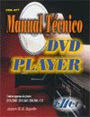 Manual Técnico DVD Player
