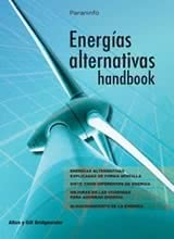 Energias Alternativas. Handbook