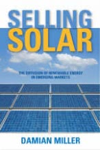 Selling Solar - The Diffusion of Renewable Energy in Emerging Markets