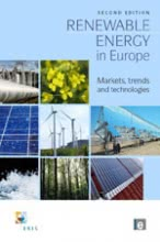 Renewable Energy in Europe - Markets, Trends and Technologies - 2ª Ed.