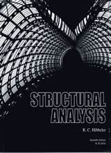 Structural Analysis - 7th Edition (In SI Units)