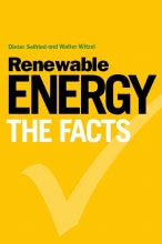 Renewable Energy - The Facts - PAPERBACK