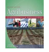 Agribusiness Fundamentals and Applications 2e