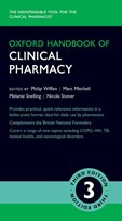 Oxford Handbook of Clinical Pharmacy - 3rd Edition
