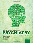 Shorter Oxford Textbook of Psychiatry - 7th Edition