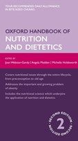 Oxford Handbook of Nutrition and Dietetics - 2nd Edition