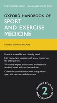 Oxford Handbook of Sport and Exercise Medicine - 2nd Edition