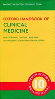 Oxford Handbook of Clinical Medicine - 10th Edition
