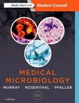 Medical Microbiology - 8th Edition