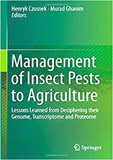 Management of Insect Pests to Agriculture 2016