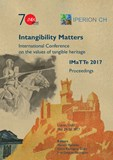 RNI 100 - International conference on the values of tangible heritage
