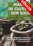 Manual de Cultivo sem Solo - eBook